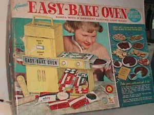 Kenner Easy Bake Oven