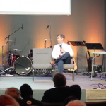 The Waiting Room: A Skit on Faith and Healing
