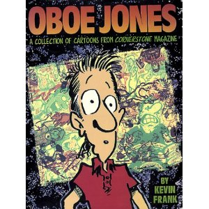 Read Oboe Jones Online